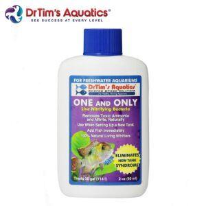DrTim's Aquatics One and Only