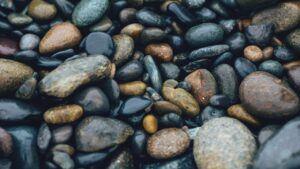 Gravel Rinse
