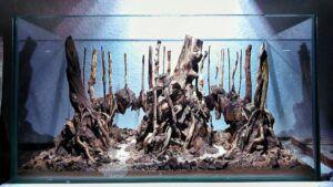 Harscape Diorama Style by Fritz Rabaya Philippines Resized