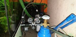 My Pressurized CO2 Injection Setup 2 BPS