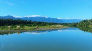 Aklan River Philippines