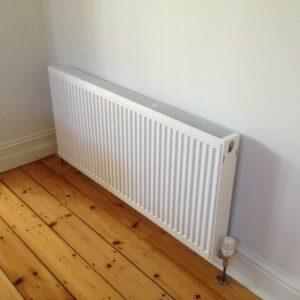 Central Room Heating Radiator