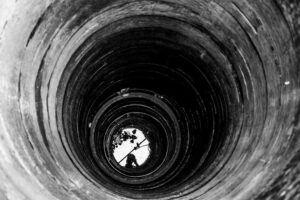 Deep well Water