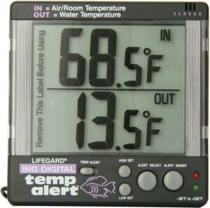 Lifegard Thermometer