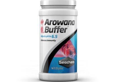 Seachem Arowana Buffer
