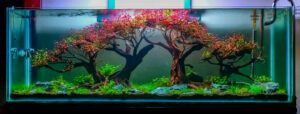Using RO Water Aquascaped by Francis Neil Carriaga Philippines