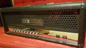 My Tube Amp