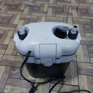 Canister Filter by Ron Jervies Solomon Philippines