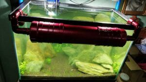 DIY Canister Filter by Franco Blanco Philippines