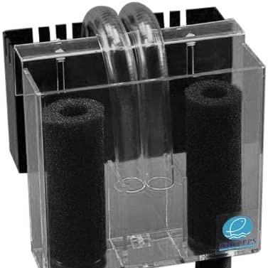 PF1200 Overflow Box